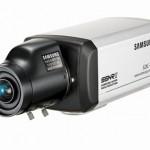 Cámaras CCTV seguridad internet Uruguay