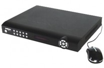 DVR – Digital Video Recorder, Grabadoras digitales de video