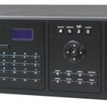 DVR digital video recorder grabador digital uruguay
