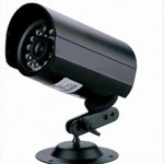 camaras IP seguridad internet uruguay