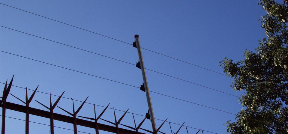 Cerca eléctrica